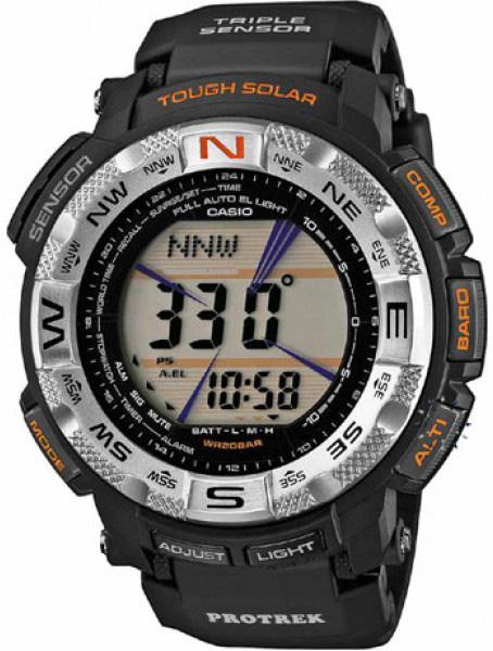 Часовник CASIO МОДЕЛ - PRG-260-1ER