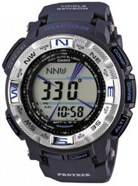 Часовник CASIO МОДЕЛ - PRG-260-2ER