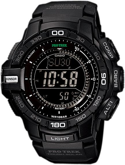 Часовник CASIO МОДЕЛ - PRG-270-1AER