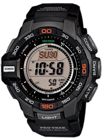 Часовник CASIO МОДЕЛ - PRG-270-1ER