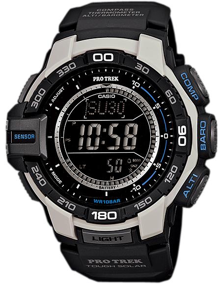 Часовник CASIO МОДЕЛ - PRG-270-7ER
