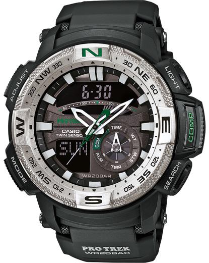 Часовник CASIO МОДЕЛ - PRG-280-1ER