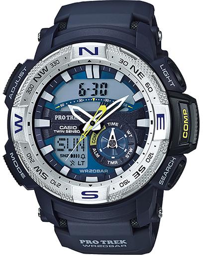 Часовник CASIO МОДЕЛ - PRG-280-2ER