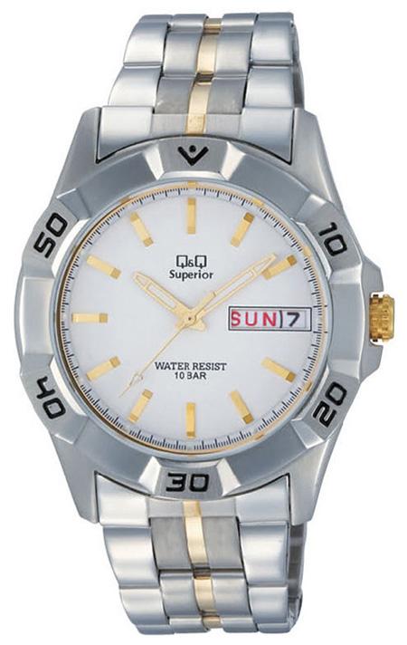 Часовник Q&Q МОДЕЛ - R152J401Y