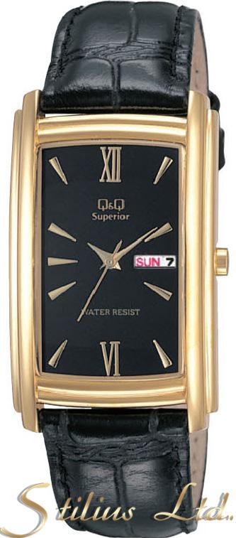 Часовник Q&Q МОДЕЛ - R180-102Y
