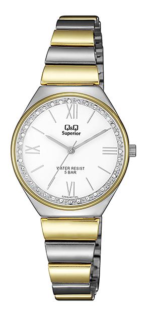 Часовник Q&Q Модел - S293J407Y