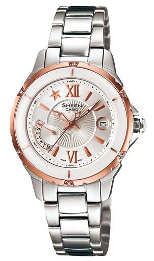Часовник CASIO МОДЕЛ - SHE-4505SG-7A