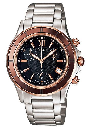 Часовник CASIO МОДЕЛ - SHE-5516SG-5A