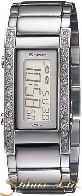 Часовник CASIO МОДЕЛ - SHN-1006D-7A