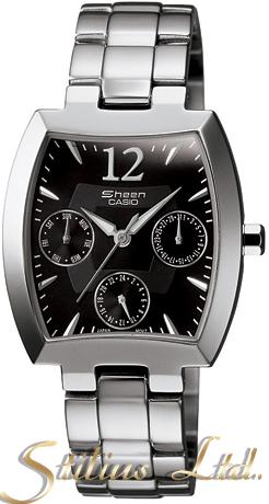 Часовник CASIO МОДЕЛ - SHN-3003D-1A