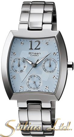 Часовник CASIO МОДЕЛ - SHN-3003D-2A