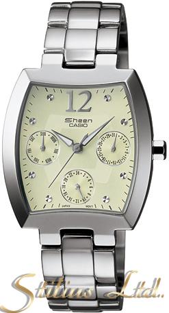 Часовник CASIO МОДЕЛ - SHN-3003D-3A
