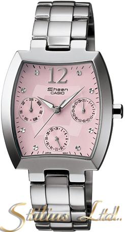 Часовник CASIO МОДЕЛ - SHN-3003D-4A