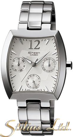 Часовник CASIO МОДЕЛ - SHN-3003D-7A