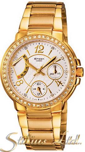 Часовник CASIO МОДЕЛ - SHN-3008G-7A