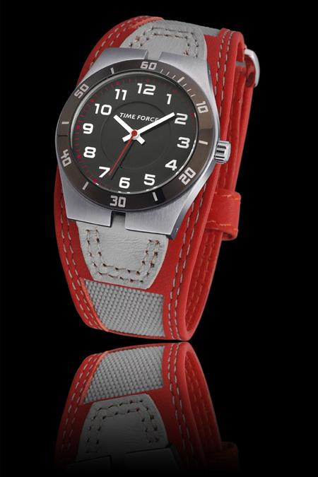 Часовник TIME FORCE МОДЕЛ - TF2942B12