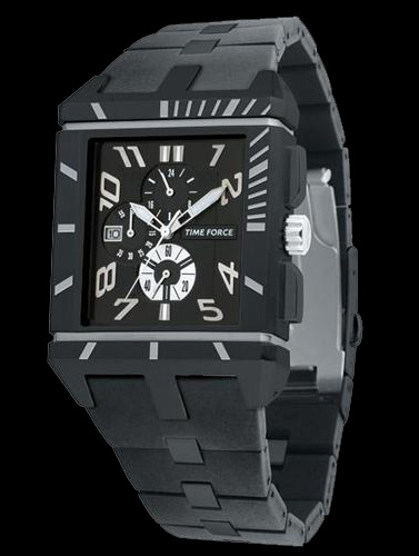 Часовник TIME FORCE МОДЕЛ - TF2957M14