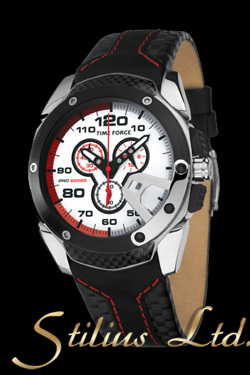 Часовник TIME FORCE Модел - TF2994M02