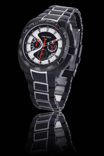Часовник TIME FORCE МОДЕЛ - TF3076M14M