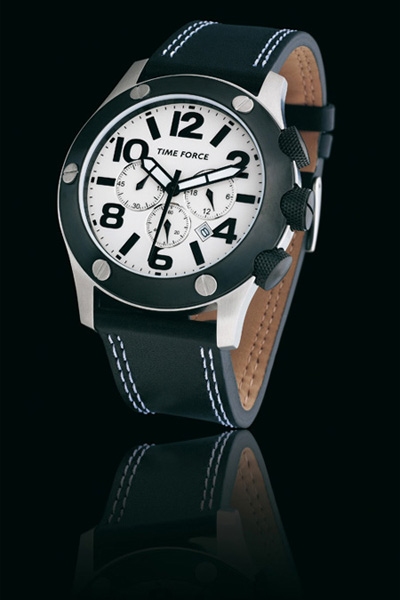 Часовник TIME FORCE МОДЕЛ - TF3089M02