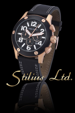 Часовник TIME FORCE Модел - TF3089M11
