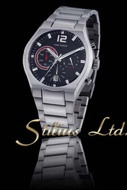 Часовник TIME FORCE МОДЕЛ - TF3112M01M