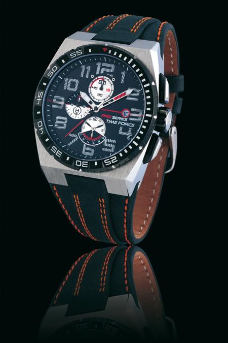 Часовник TIME FORCE МОДЕЛ - TF3121M01