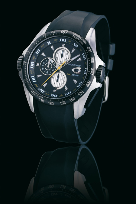 Часовник TIME FORCE МОДЕЛ - TF3122M01