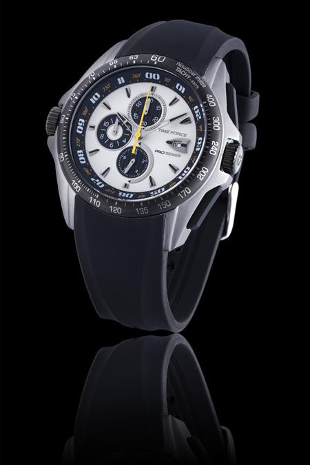 Часовник TIME FORCE МОДЕЛ - TF3122M02