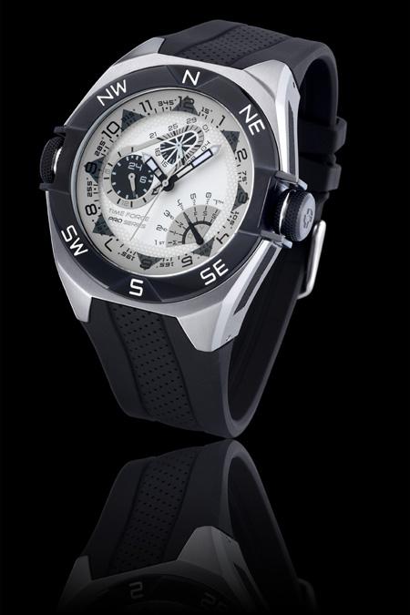Часовник TIME FORCE МОДЕЛ - TF3123M02