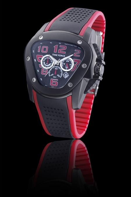 Часовник TIME FORCE МОДЕЛ - TF3125M14