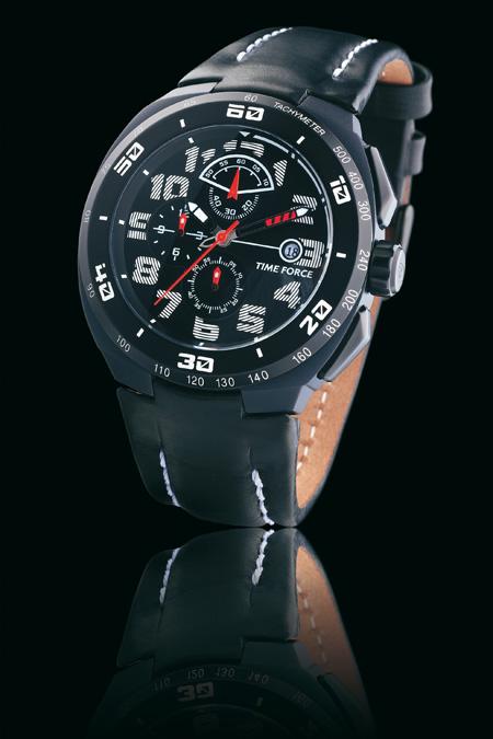 Часовник TIME FORCE МОДЕЛ - TF3126M14