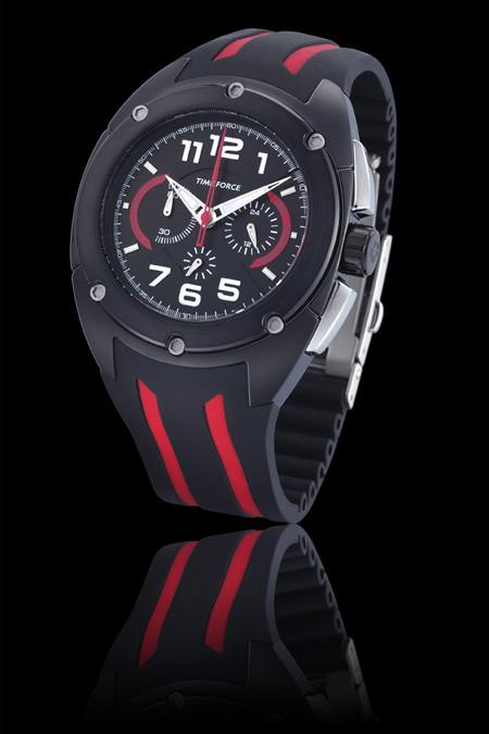 Часовник TIME FORCE МОДЕЛ - TF3132M14
