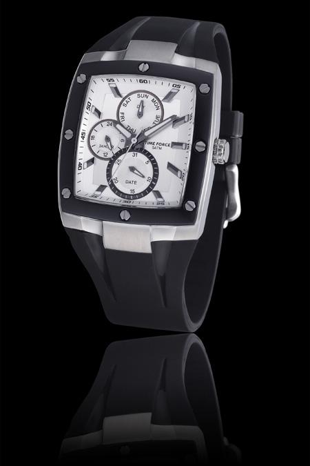 Часовник TIME FORCE МОДЕЛ - TF3178M02