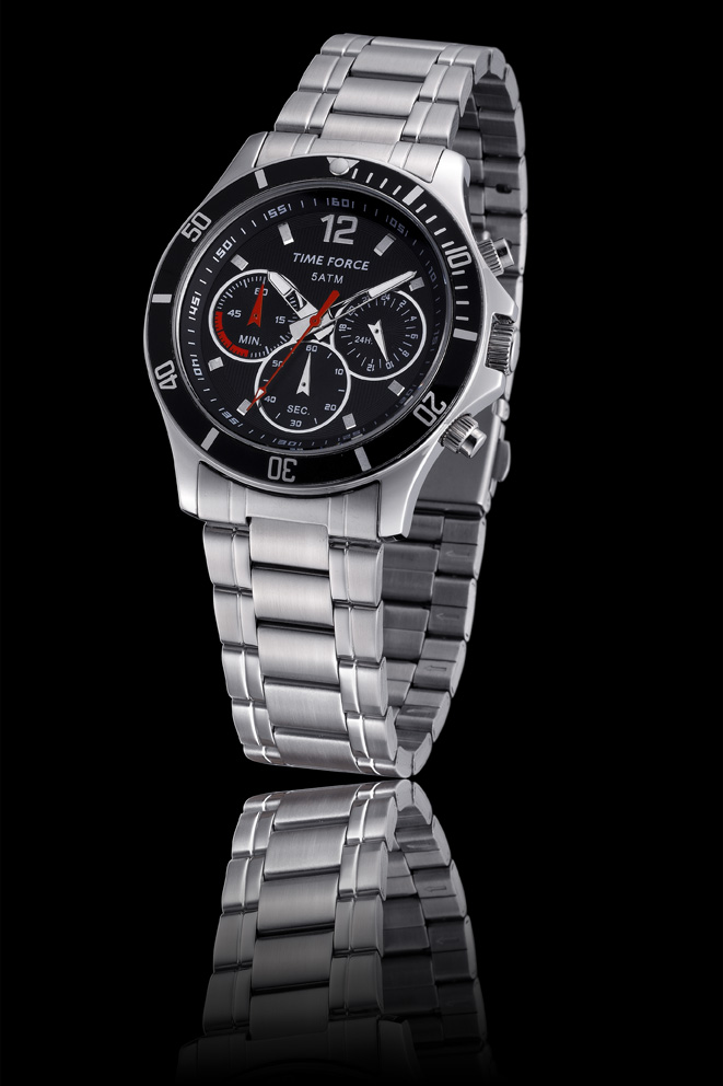 Часовник TIME FORCE МОДЕЛ - TF3191M01M