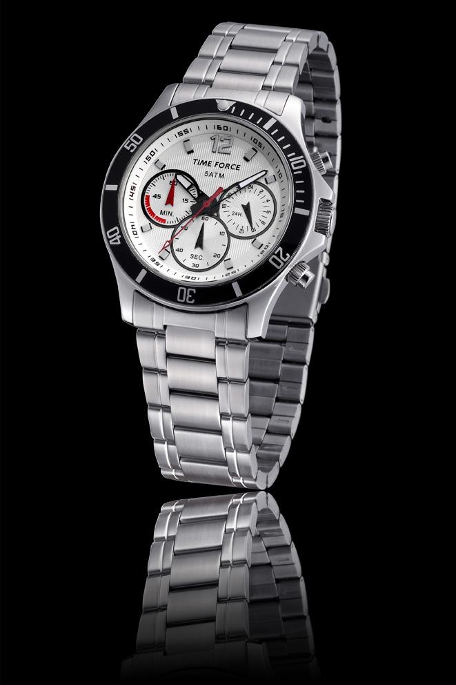 Часовник TIME FORCE МОДЕЛ - TF3191M02M