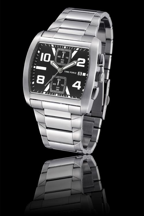 Часовник TIME FORCE МОДЕЛ - TF3241M01M