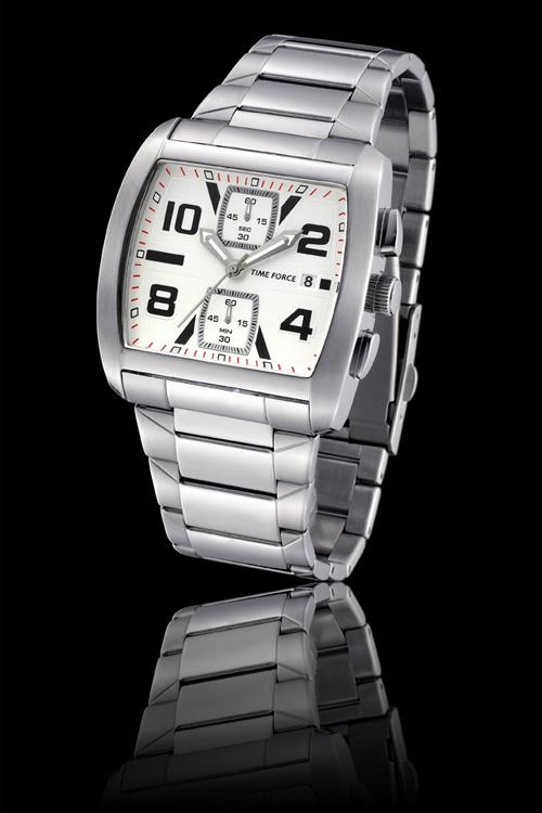 Часовник TIME FORCE МОДЕЛ - TF3241M02M
