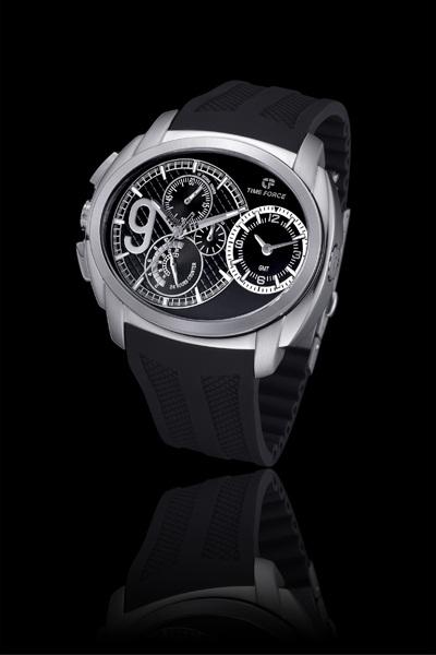 Часовник TIME FORCE МОДЕЛ - TF3330M01