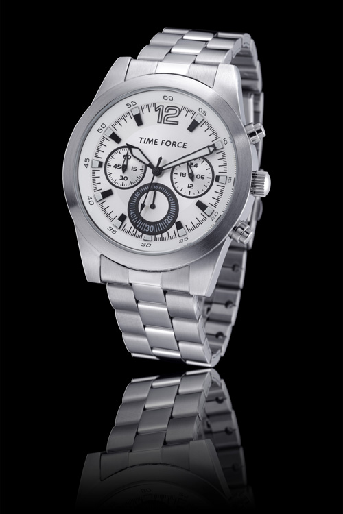 Часовник TIME FORCE МОДЕЛ - TF3346M02M