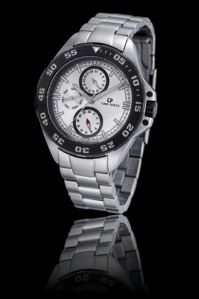 Часовник TIME FORCE МОДЕЛ - TF3351B02M
