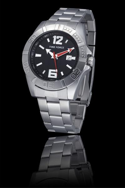 Часовник TIME FORCE МОДЕЛ - TF4088M01M