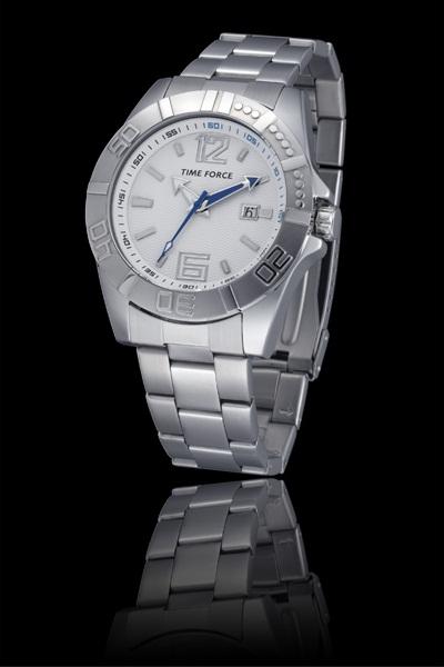 Часовник TIME FORCE МОДЕЛ - TF4088M02M