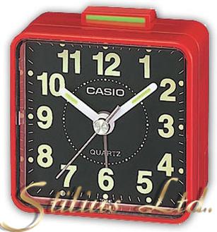 Часовник CASIO МОДЕЛ - TQ-140-4D