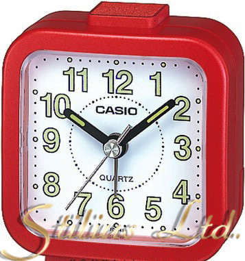 Часовник CASIO МОДЕЛ - TQ-141-4D