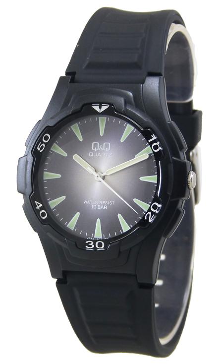 Часовник Q&Q Модел - VP84J807Y