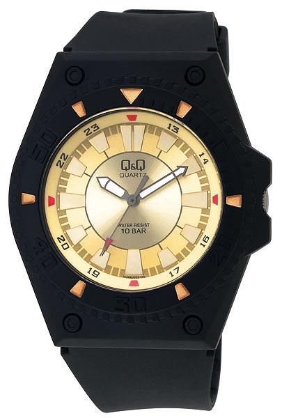 Фото - Наручные часы Q&Q A438J205Y