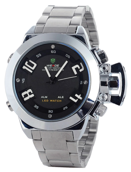 Часовник WEIDE WATCHES МОДЕЛ - WH-1008-5