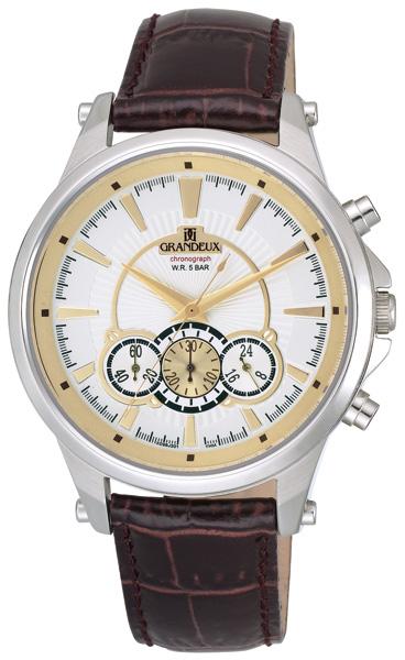 Часовник Q&Q МОДЕЛ - X098J301Y