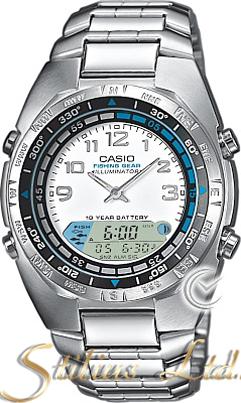 Часовник CASIO МОДЕЛ - AMW-700D-7A